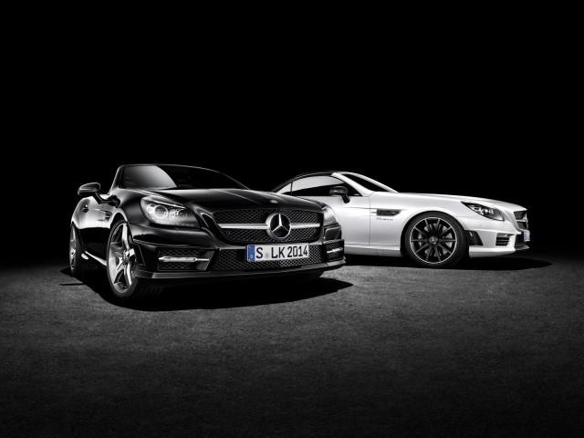Mercedes-Benz podría estar trabajando en un roadster de tracción delantera