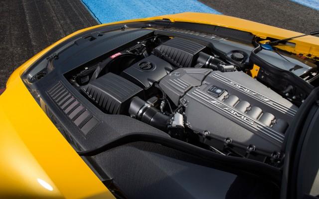 ¿Podría Mercedes comprar Aston Martin? 1