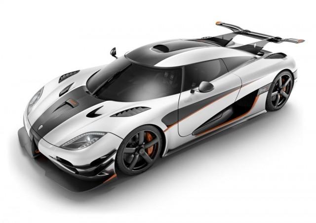 Por fin oficial: Koenigsegg One:1 1