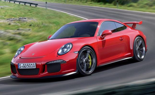 Porsche finalmente sustituirá los motores de los 911 GT3 afectados por los incendios 2