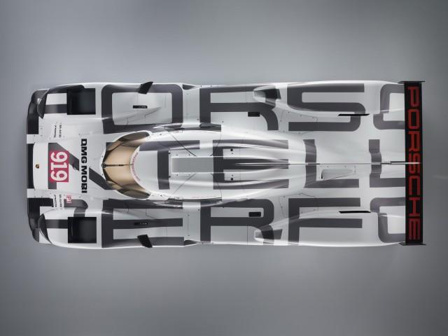Porsche nos muestra el prototipo con el que intentará ganar las 24 Horas de Le Mans 2014 3