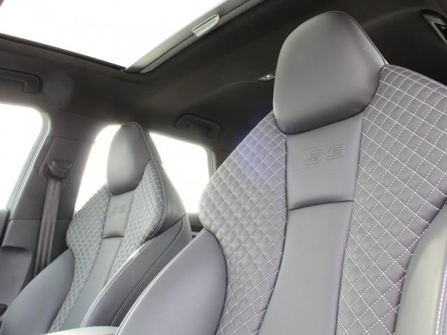 Prueba: Audi S3 Sportback 2.0 TFSI de 300 caballos (diseño, habitáculo, mecánica) 1