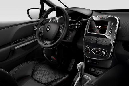 Renault anuncia el lanzamiento del Clio RS 200 EDC Monaco GP