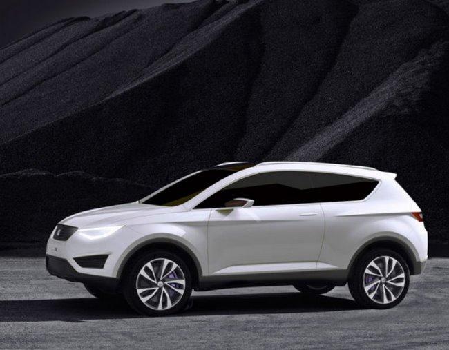 SEAT tiene luz verde para producir un SUV y el León X-Perience 2