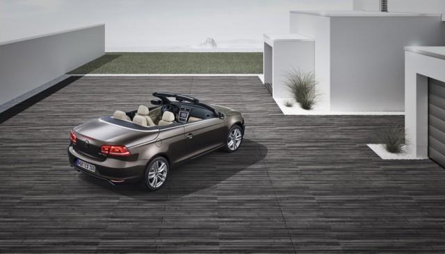 Volkswagen no fabricará un sucesor del Eos 2