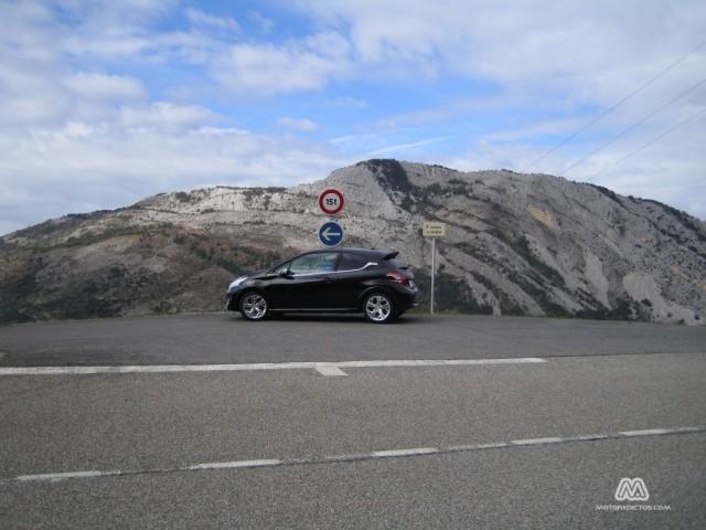 Vuelven los rumores: Peugeot 208 descapotable, en estudio 2
