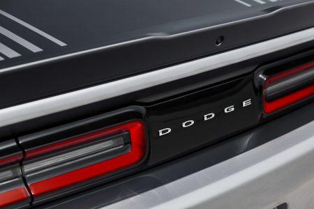 El Dodge Challenger 2014 muestra su nueva cara