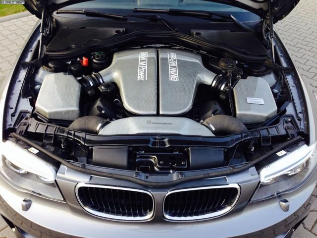 563 caballos para tu BMW Serie 1 gracias a TJ Fahrzeugdesign 3