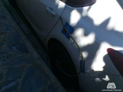 Fotos espía del próximo Opel Astra 2016