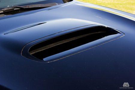 Prueba: Subaru Outback Diésel Lineartronic (equipamiento, comportamiento, conclusión)
