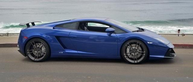 A la venta un Lamborghini Gallardo Renazzo 2
