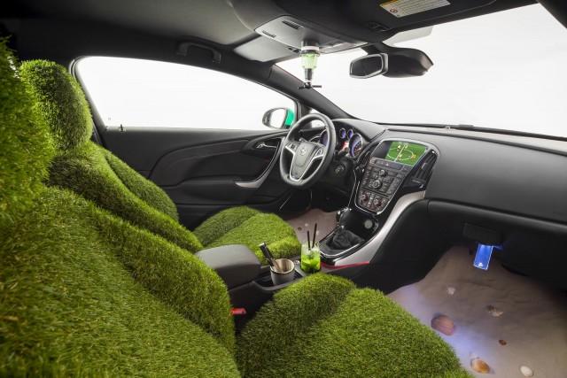 April Fools Day 2014: Recopilatorio de las mejores bromas sobre coches 1