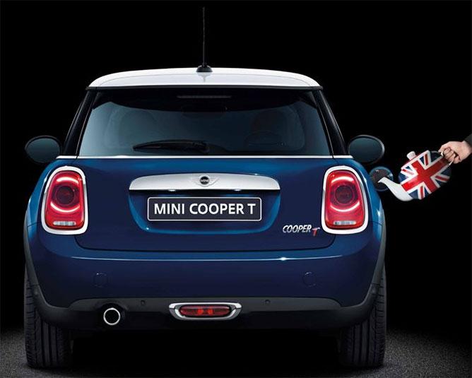 April Fools Day 2014: Recopilatorio de las mejores bromas sobre coches 3