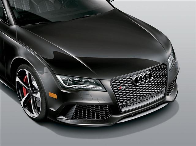 Audi RS7 Dynamic Edition,  2