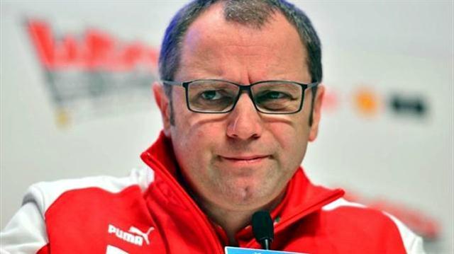 Domenicali hace las maletas en Ferrari 2
