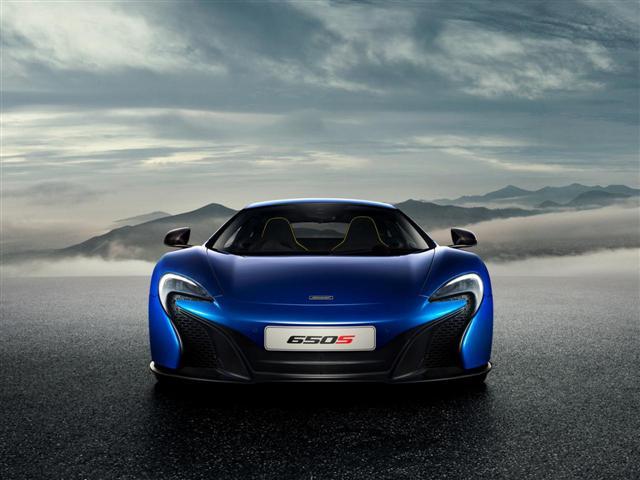"""El McLaren 650S """"R"""" será una realidad 1"""