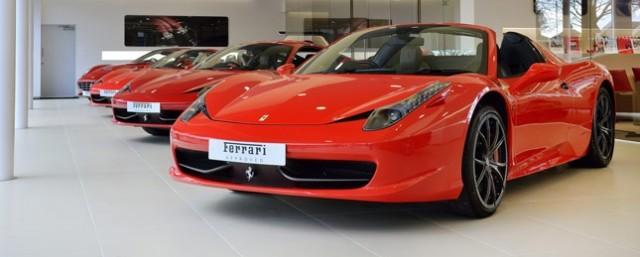Ferrari amplia la garantía de sus motores hasta los 12 años 1