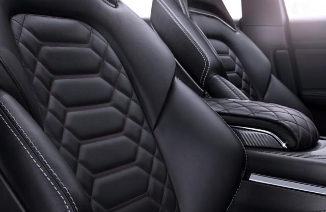 Ford da un nuevo paso hacia el mercado premium con el S-MAX Vignale 4