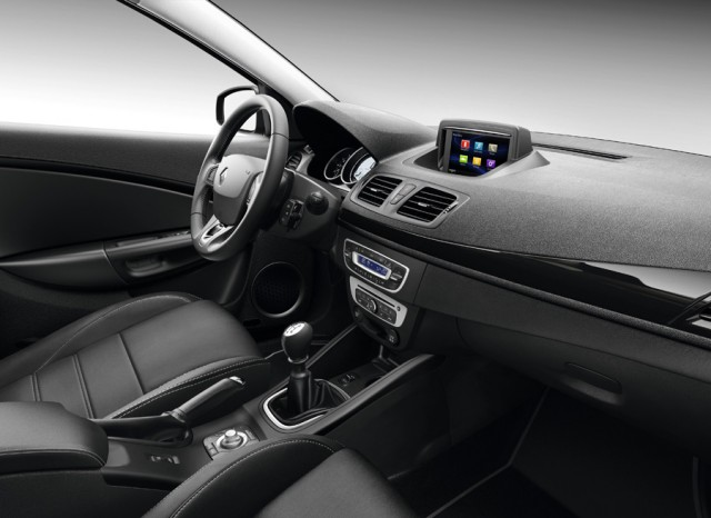 Llega el Renault Mégane Coupé-Cabrio 2014: Desde 27.600 euros 1