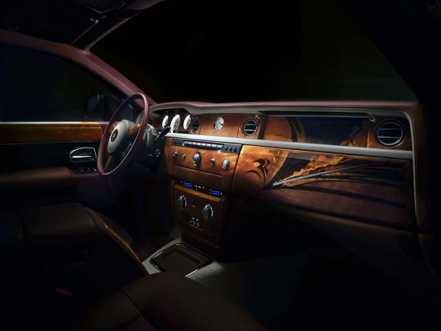 Llega el Rolls-Royce Phantom Pinnacle Travel 2