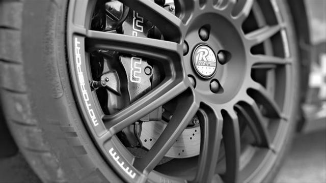 MTM Volkswagen Golf R, 360 caballos de potencia 3