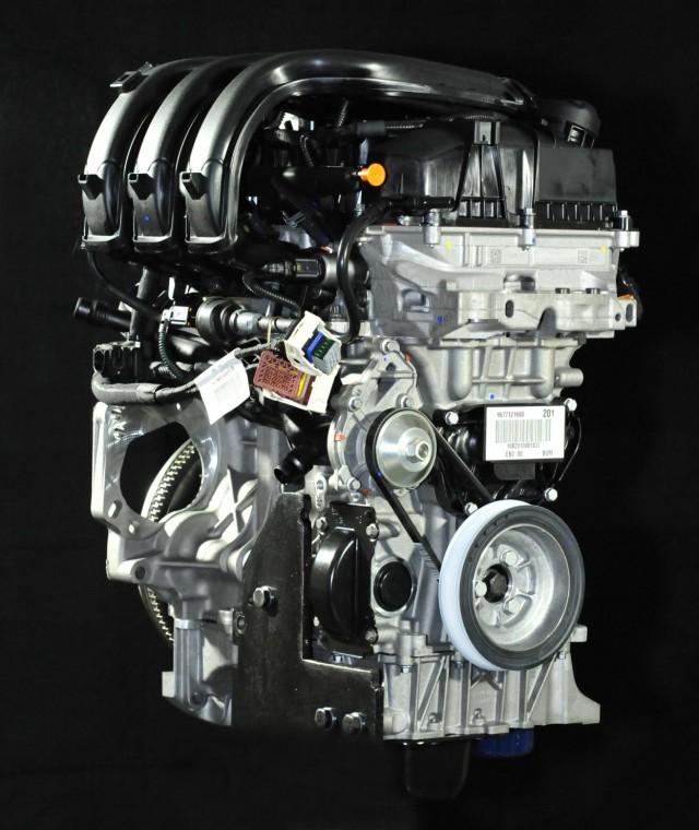 Peugeot 308 BlueHDI y THP: Se amplía la gama de motores del compacto galo 2
