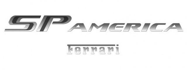 Primeras imágenes del Ferrari SP America 2