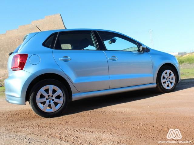 Prueba: Volkswagen Polo 1.4 TDI BMT 75 caballos (diseño, habitáculo, mecánica) 2