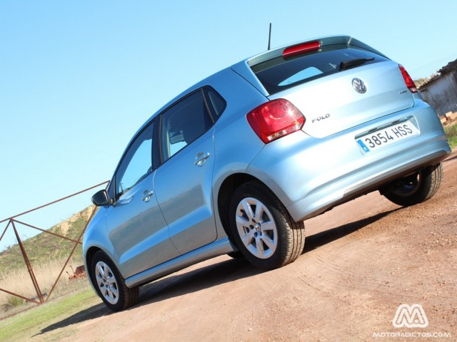 Prueba: Volkswagen Polo 1.4 TDI BMT 75 caballos (diseño, habitáculo, mecánica) 3