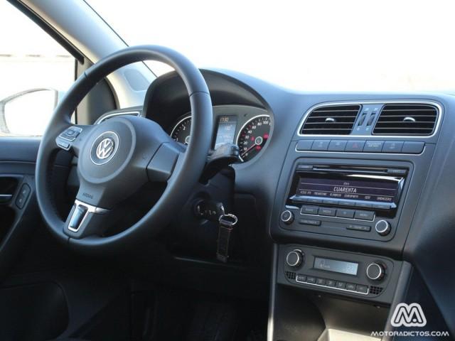 Prueba: Volkswagen Polo 1.4 TDI BMT 75 caballos (diseño, habitáculo, mecánica) 4