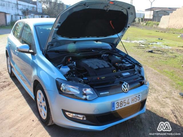 Prueba: Volkswagen Polo 1.4 TDI BMT 75 caballos (diseño, habitáculo, mecánica) 5