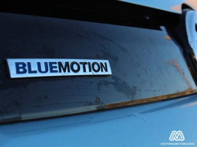 Prueba: Volkswagen Polo 1.4 TDI BMT 75 caballos (diseño, habitáculo, mecánica) 6