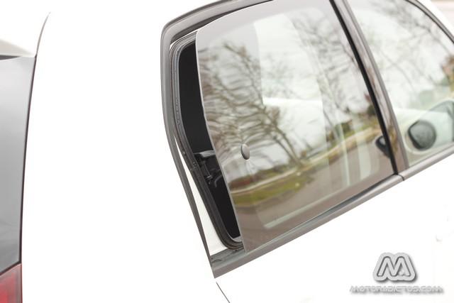 Prueba: Volkswagen Up! 1.0 60 CV (diseño, habitáculo, mecánica) 5