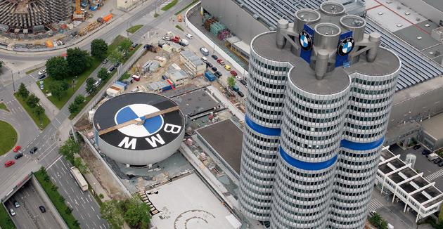 5 cosas que quizá no sabías de BMW 4
