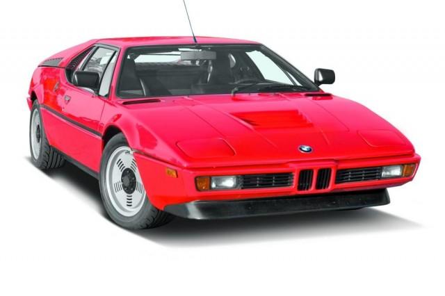5 cosas que quizá no sabías de BMW 6