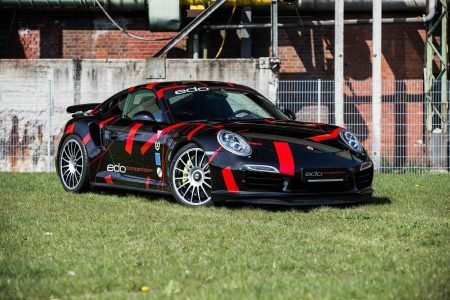 Edo-Competition-Porsche-911-Turbo-S-1