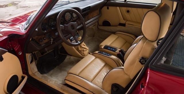 Hazte con el único Porsche 935 Street por 300.000 euros 1