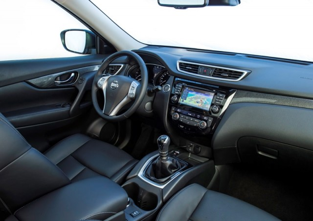 Nissan X-Trail 2014, disponible desde 26.450 euros 2