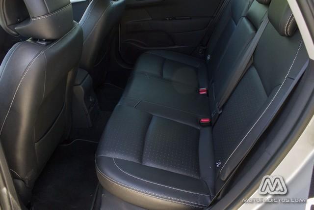 Prueba: Citroën C4 e-HDI 115 CV (diseño, habitáculo, mecánica) 7