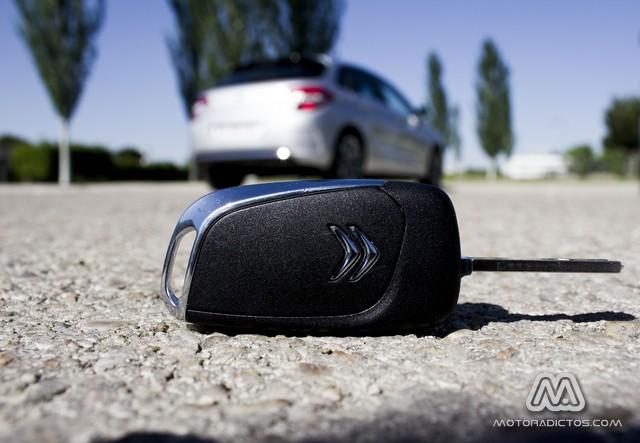 Prueba: Citroën C4 e-HDI 115 CV (equipamiento, comportamiento, conclusión) 2