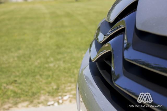 Prueba: Citroën C4 e-HDI 115 CV (equipamiento, comportamiento, conclusión) 4