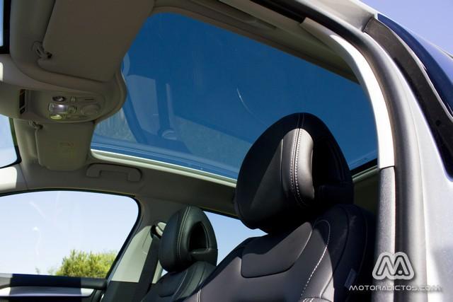 Prueba: Citroën C4 e-HDI 115 CV (equipamiento, comportamiento, conclusión) 6