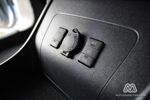 Prueba: Toyota Prius plug-in hybrid (equipamiento, comportamiento, conclusión) 6