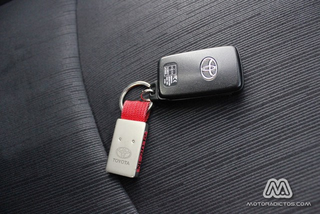 Prueba: Toyota Prius plug-in hybrid (equipamiento, comportamiento, conclusión) 10