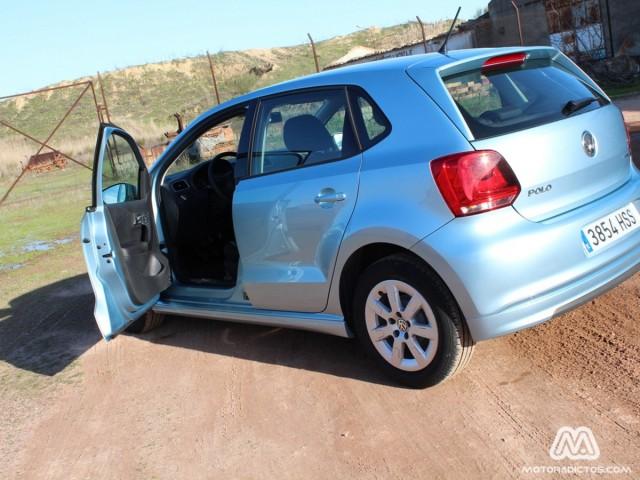 Prueba: Volkswagen Polo 1.4 TDI BMT 75 caballos (equipamiento, comportamiento, conclusión) 3