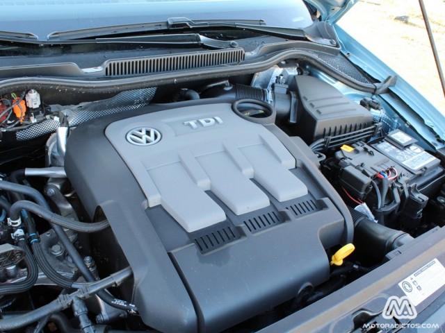 Prueba: Volkswagen Polo 1.4 TDI BMT 75 caballos (equipamiento, comportamiento, conclusión) 5