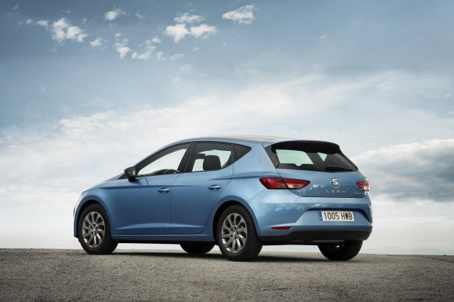 SEAT León Ecomotive: El más eficiente y ahorrador, desde 21.510 euros 2