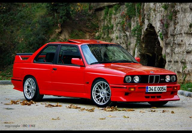 ¿Un nuevo BMW M3 con 4 cilindros? Sí, es posible 2