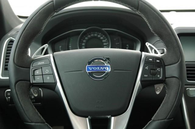 Volvo V40 por Heico Sportiv 2