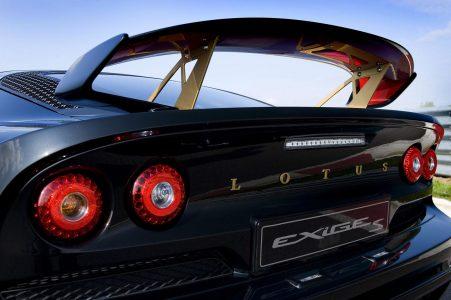 Lotus Exige S LF1: 81 unidades, tributo a sus triunfos